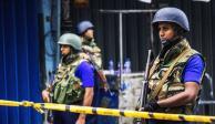 Reportan 15 personas muertas tras enfrentamiento en Sri Lanka