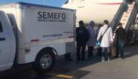 Japonés ingiere cápsulas de cocaína y muere en pleno vuelo sobre Sonora