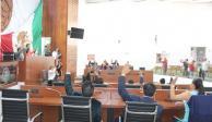 Congreso de Tlaxcala aprueba cambio de identidad de género