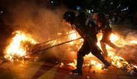 Se eleva a 15 el número de muertos por protestas en Chile