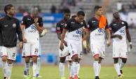 Bravos o Dorados tomaría el lugar de Lobos BUAP en la Liga MX