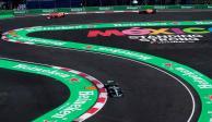 Si no implica dinero, avalo renovación de Fórmula 1 en México: AMLO