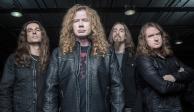 Megadeth regresa a los escenarios en 2020