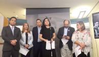 Hubo fraude en elección de presidenta de la CNDH, denuncia PAN