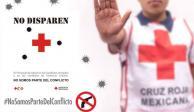 Cruz Roja en Salamanca suspende servicio por inseguridad