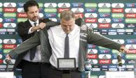 Gerardo Martino quiere un equipo con idea, antes que el quinto partido