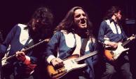 Guitarrista John Frusciante regresa a Red Hot Chili Peppers