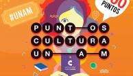 Estudiantes de la UNAM tendrán acceso gratis al teatro, cine y exposiciones