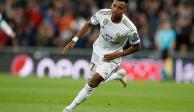 Real Madrid golea 6-0 al Galatasaray con hat-trick de Rodrygo