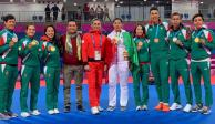 AMLO anuncia que habrá una ¡sorpresa! para deportistas panamericanos