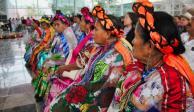 Otorgan lugares a líderes y lideresas indigenas en universidad española