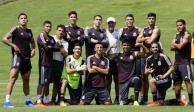 Jugadores del Tricolor recibirán dinero por el uso de su imagen