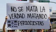 Urge CNDH a esclarecer crímenes de periodistas en México