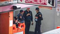 Muere un hombre en estación Tacubaya del Metro