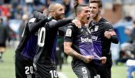 El Leganés regalará playeras a sus aficionados si le ganan al Real Madrid
