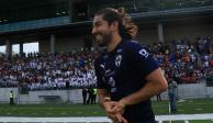 Pizarro no tiene ofertas para salir de Rayados: Davino