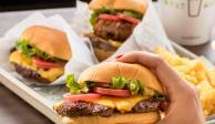 VIDEO: Shake Shack México: dos meses después, sigue la fiebre por las hamburguesas