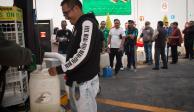 PAN solicita vía transparencia información sobre desabasto de gasolina