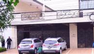 En Villahermosa, ejecutan de varios tiros a empresaria ganadera