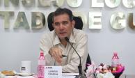 Iniciativa para rotar presidencia del INE, intento de subordinación: Córdova
