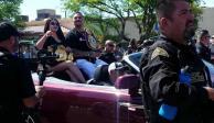 En California el 22 de junio es declarado como el 'Día de Andy Ruiz'