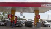 Pemex perdió 21% de las gasolineras con el ingreso de marcas privadas
