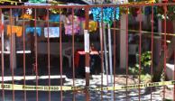 Siguen el rastro de hasta seis sujetos por violencia en Minatitlán