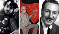 Salón de la fama VES incorpora a Stanley Kubrick, Stan Lee y Walt Disney