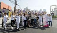 Tómalo en cuenta: prevén 6 concentraciones en la capital mexicana