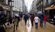 Gobierno de CDMX activa Alertas por fuertes lluvias en 14 alcaldías