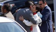 Pide defensa de Robles remover del caso a juez Delgadillo Padierna