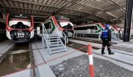 Tramo Zinacantepec- Santa Fe del interurbano podría funcionar este año