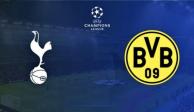 Tottenham vs Dortmund: Previo, dónde ver juego de 8vos, Champions League