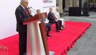 VIDEO: Informe de primeros 100 días de Gobierno de AMLO