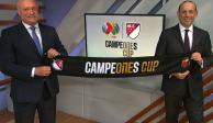 Están definidos los cuatro clubes que participaránen el torneo entre laLigaMXy la MLS