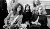 Led Zeppelin conmemora 50 años de su debut con documental