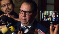 Aún hay dudas por aclarar en caso Ronquillo: rector de Universidad del Pedregal