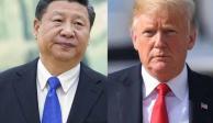 China emite alerta de viaje a EU por motivos de seguridad