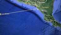 El Salvador y Nicaragua, en alerta por tsunami; piden resguardarse