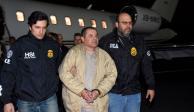 """Abogado del """"Chapo"""" aprovecha visita de Pompeo para solicitar su repatriación"""