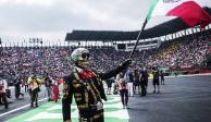 ¡Ya hay fecha para el GP de México! Los pilotos pedirán su 'calaverita' en el 2020