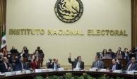 Debate de candidatos a gobierno de Puebla tendrá formato diferente
