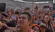 Detienen a ocho por robar celulares en el Vive Latino