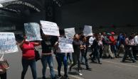 Tras protesta, Salud garantiza medicamento para niños con cáncer