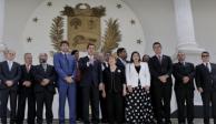 Se desatan protestas en cierre de visita de Bachelet a Venezuela