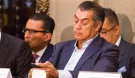 """SCJN suspende sanción a """"El Bronco"""" por uso de recursos públicos"""