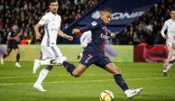 Kylian Mbappé no quiere renovar su contrato con el PSG