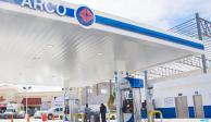 Arco y Exxon, las que más le ganan a la gasolina en México