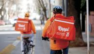 Mercado de entregas por app crece 20 por ciento mensual: director de Rappi