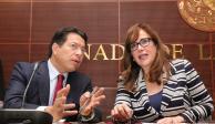 PND busca desmantelar Estado corruptor y depredador: Mario Delgado
